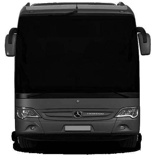 Travego / Baku airport transfer. Limousine services in Baku from BlackLimousine Azerbaijan