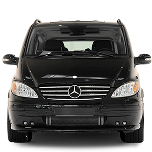 Viano / Baku airport transfer. Limousine services in Baku from BlackLimousine Azerbaijan
