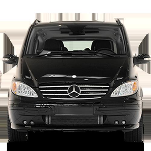 Viano / Baku airport transfer. Limousine services in Baku from BlackLimousine Azerbaijan