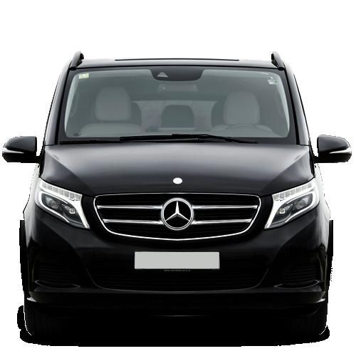 v-class / Baku airport transfer. Limousine services in Baku from BlackLimousine Azerbaijan