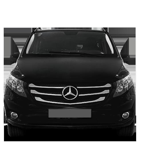 Mercedes Vito / трансферы в аэропорт Баку
