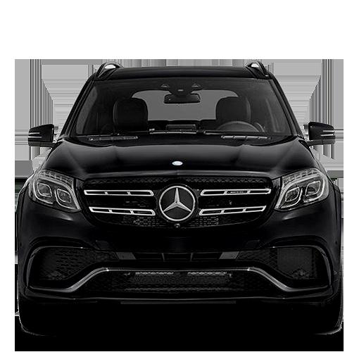Mercedes Benz GLS / трансферы в аэропорт Баку