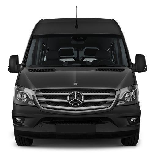 Sprinter / Baku airport transfer. Limousine services in Baku from BlackLimousine Azerbaijan