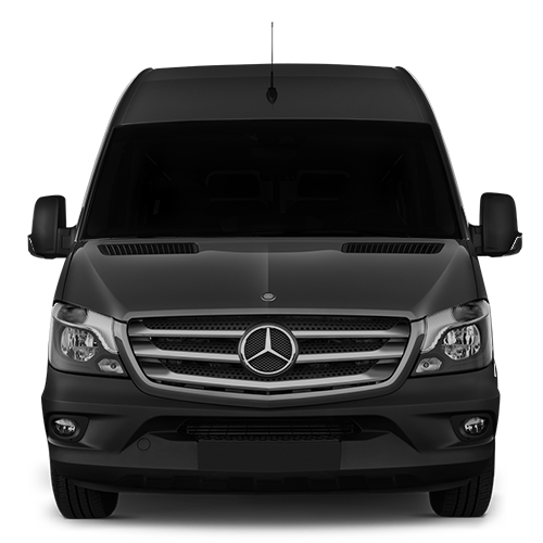 Sprinter / Baku airport transfer. Limousine services in Baku from BlackLimousine Azerbaijan