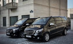 Baku Airport Transfer. Limousine Services In Baku From BlackLimousine Azerbaijan